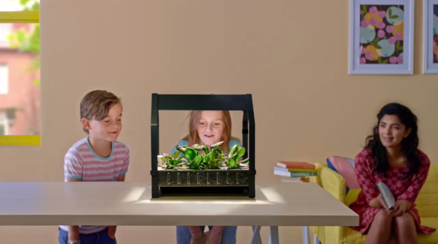Ikea 39 S New Indoor Gardening Kit Will Bring Hydroponics To The Masses