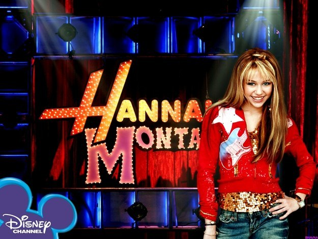 Disney Channel aired the first episode of Hannah Montana on March 24, 2006.