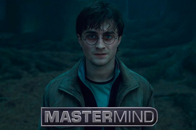 Can You Beat The Harry Potter Quiz That Was On