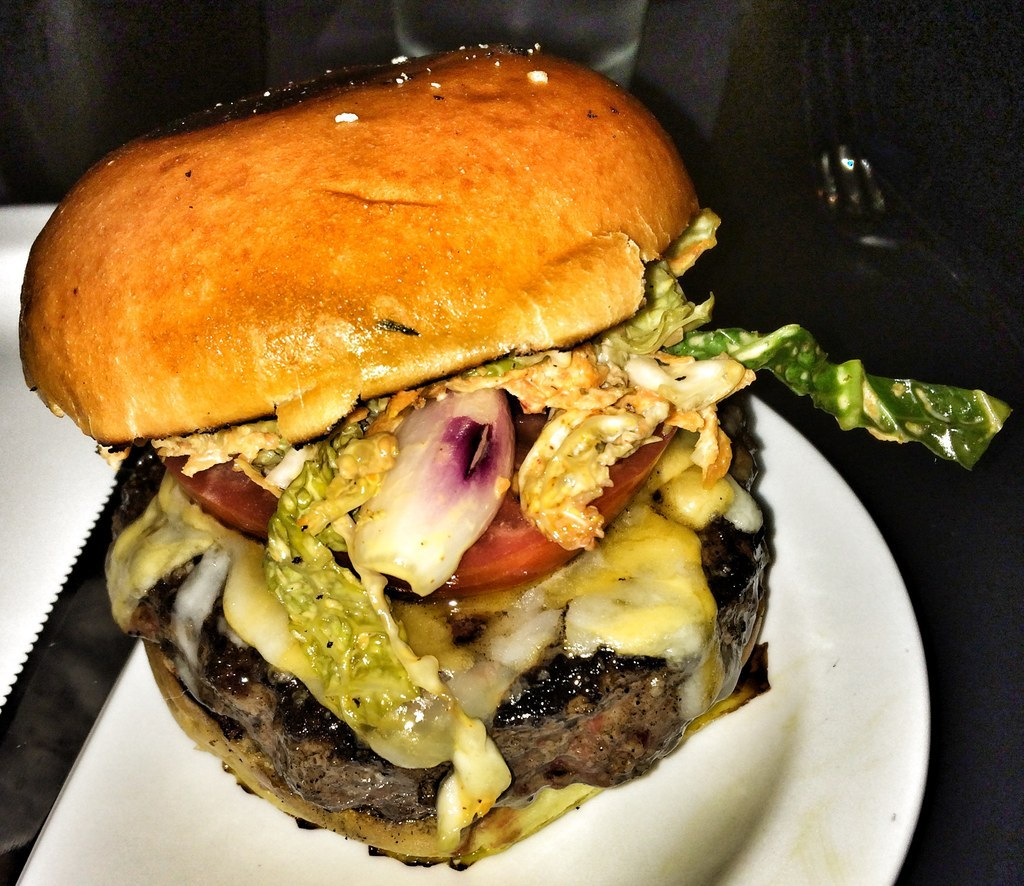 16 burgers you need to eat in baltimore - Westkust hamburger bordeaux ...