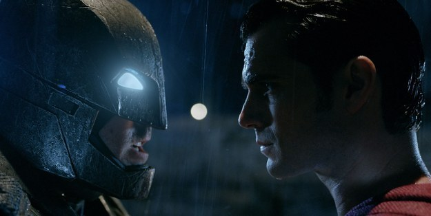 The Batman v Superman: Dawn of Justice movie has everyone picking sides between the two superheroes.