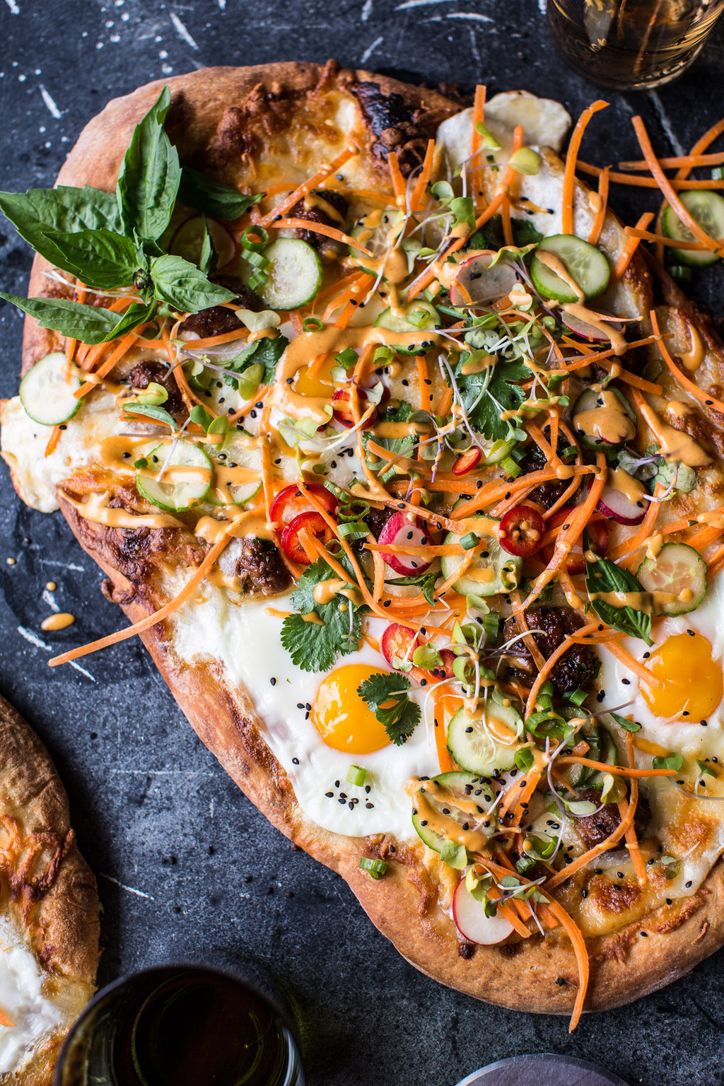 29 Instagram-Worthy Pizza Recipes To Try At Home