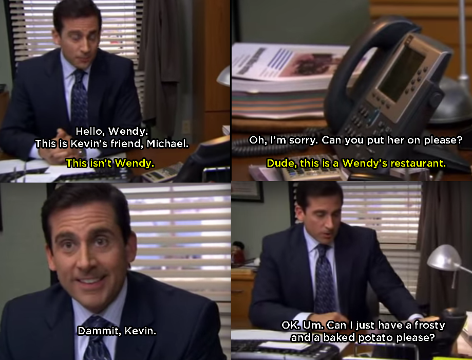 "26 Hilarious ""The Office"" Moments That'll Make You Laugh Every Time"