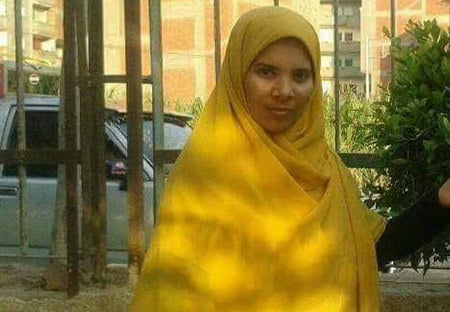 Raaga Imara was arrested from her home in January.