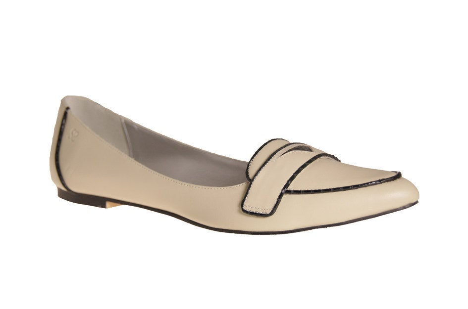 Leather Loafer, £19.99