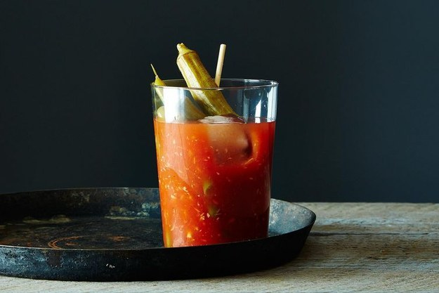 Rick's Picks Bloody Mary