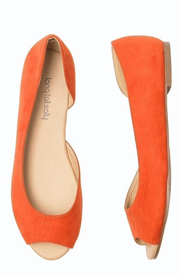 Orsay Flat Shoes, £30.00