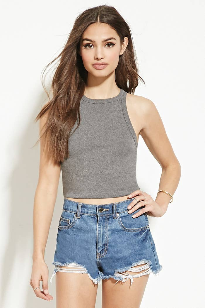 77f15b98de9ab 38 Highly Rated Forever 21 Items That People Actually Swear By