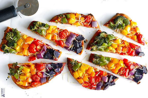 29 instagram worthy pizza recipes to try at home forumfinder Gallery
