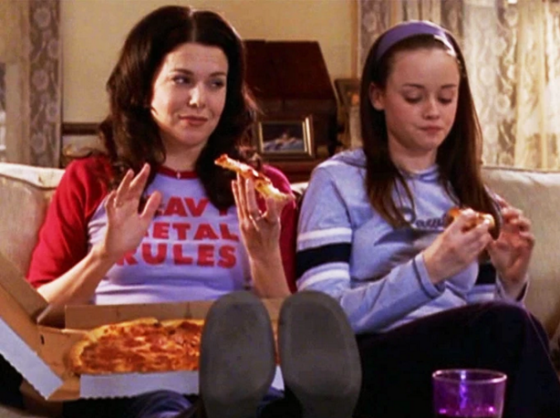 Gilmore Girls fans are eagerly anticipating the return of the greatest mother/daughter relationship in TV history.
