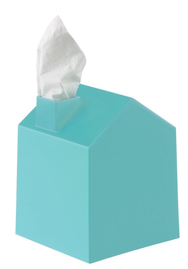 An inviting home for your tissues.