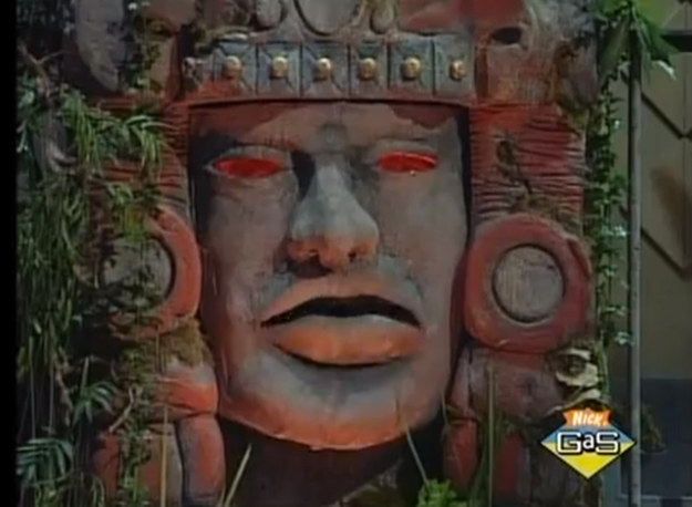 We found out that Olmec will be returning, as well as the Steps of Knowledge, and cameos from a green monkey, red jaguar, and silver snakes, among others...
