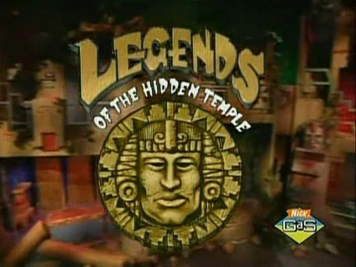 Earlier this month, Nickelodeon announced that Legends of the Hidden Temple will be returning with a live-action TV movie inspired by the iconic game show.