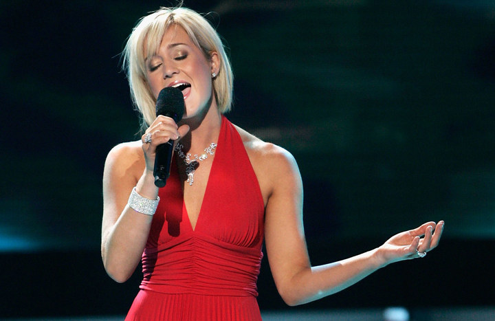 Kellie Pickler, Season 5