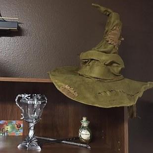 Este quarto de bebê com tema do Harry Potter é simplesmente incrível! 27