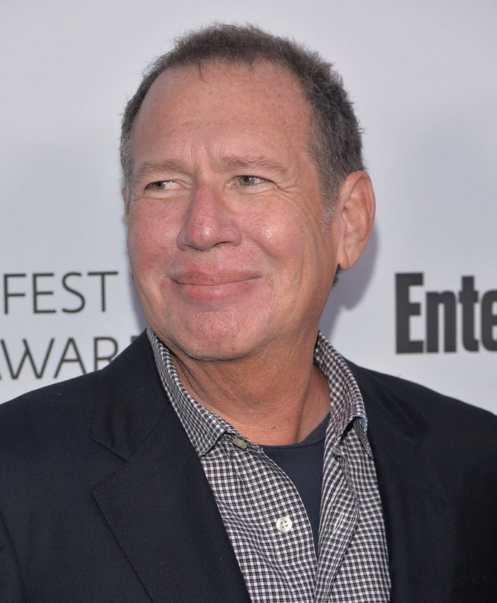 Shandling in March 2014.
