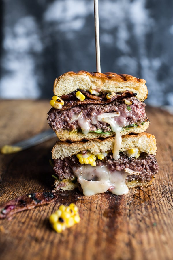 Meat heaven looks delicious and cheesy. Get the recipe.