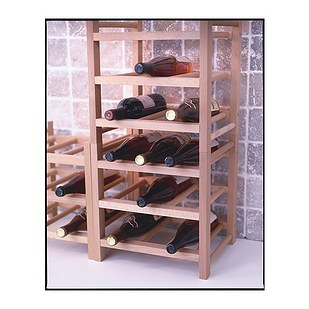 17 brutally practical items for wine lovers - Portabottiglie vino ikea ...