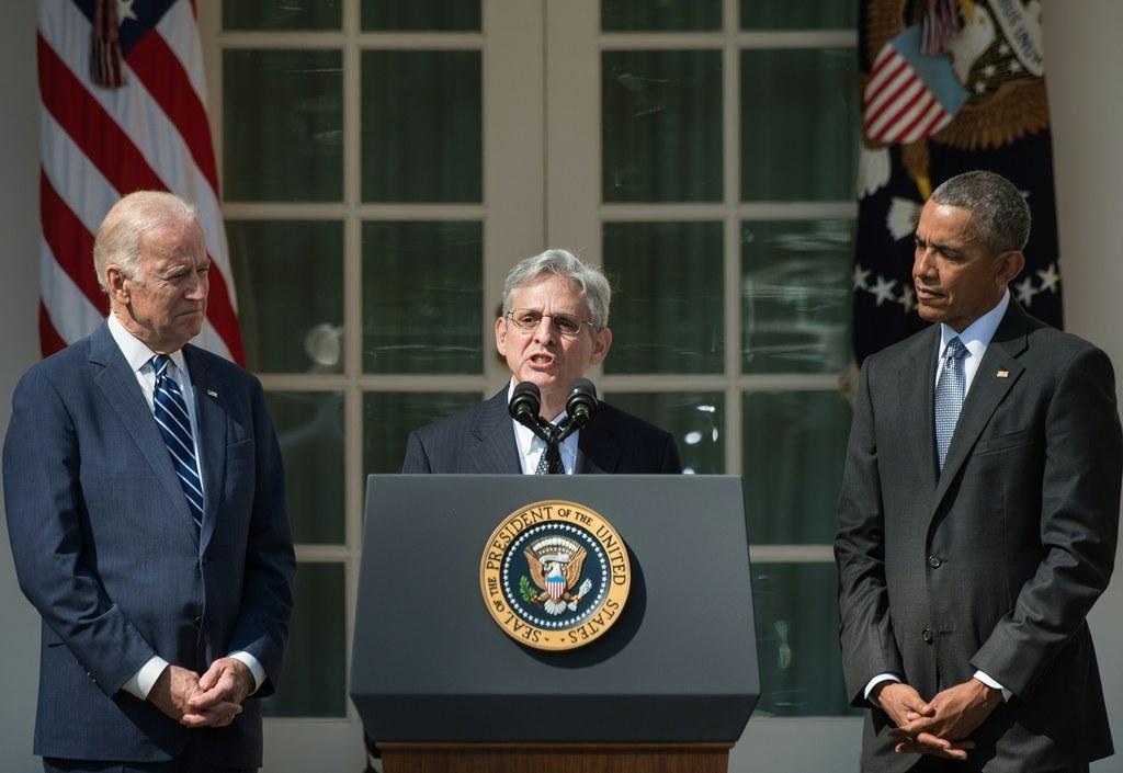 Senate Republicans Signal Willingness To Accept Supreme Court Nominee Questionnaire