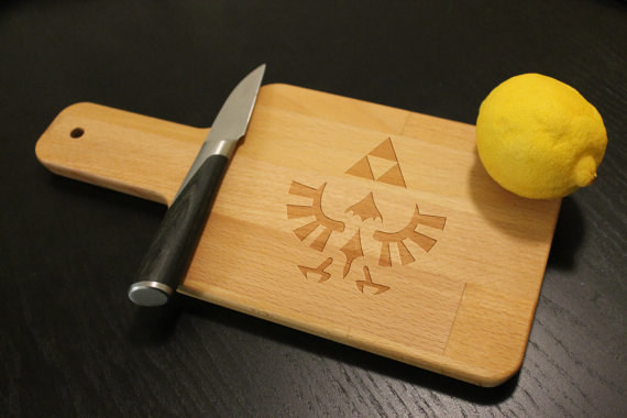 The best cutting board ever