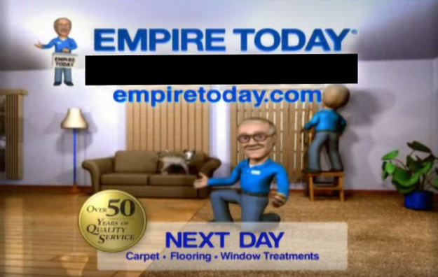 Empire Carpet Number Floor Matttroy