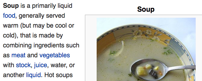 Cleansing Soups: Souping To a Healthier Life