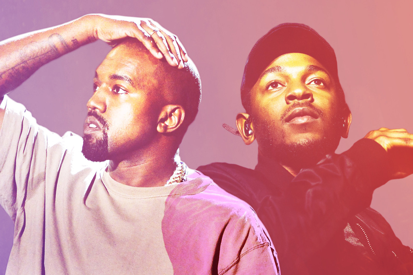 What Do Kendrick And Kanye Owe Women Listeners?