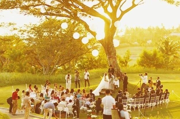 Wedding Venues A World Of Indulgence