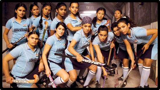 Image result for chak de india