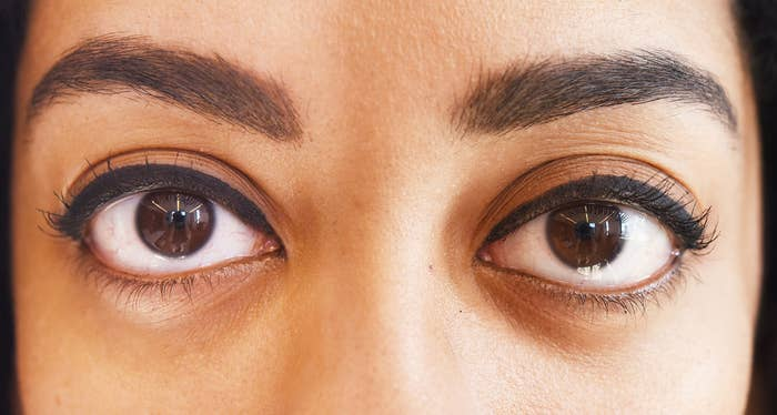 6920b1b6dd0 We Tested Five Kinds Of False Eyelashes And Here's What Worked Best