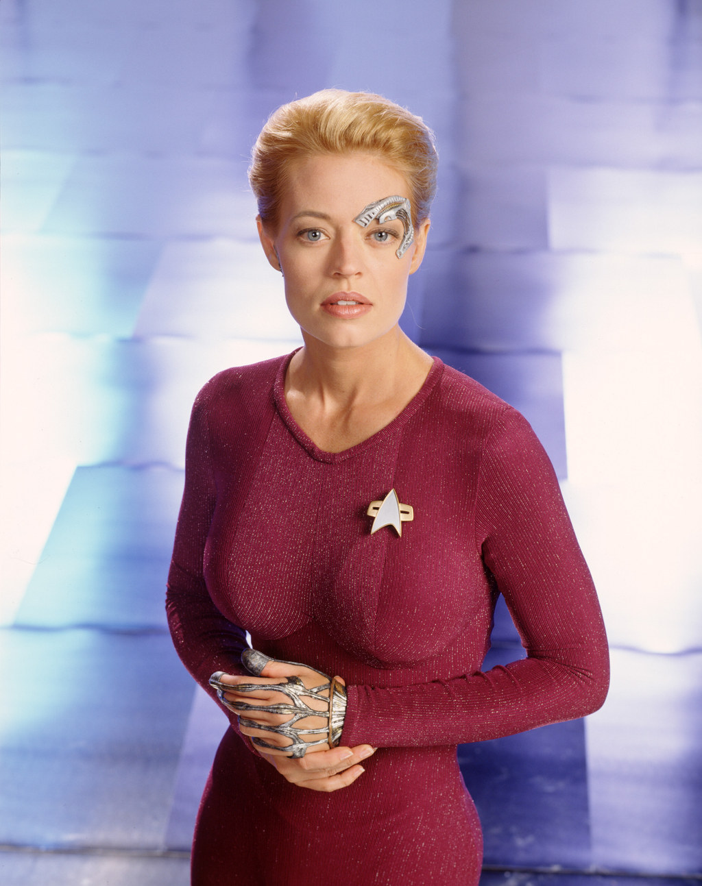 MAC Cosmetics Is Making Star Trek Makeup And Everyone Is Bugging Out