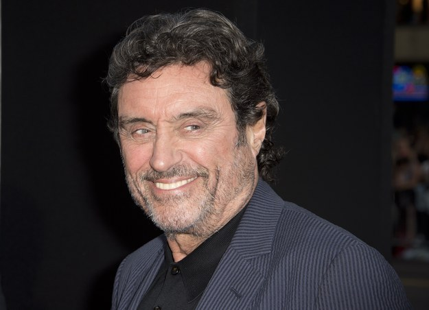 At the end of last year, we told you that English actor Ian McShane had been cast in the next season of Game of Thrones.
