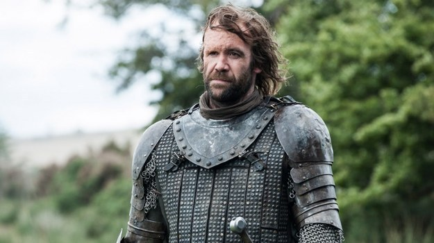 THE HOUND IS BACK!!!