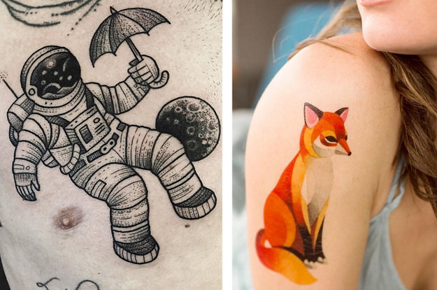 26 reasons you should never get a tattoo for Should you get a tattoo