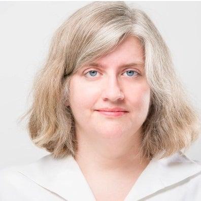 Catherine O'Neil