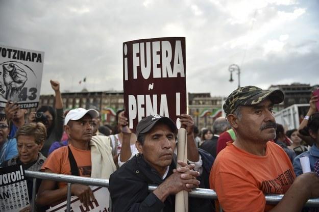Estas declaraciones suman a la incertidumbre de la opinión pública en México sobre la forma en la que llegó Enrique Peña Nieto a la silla presidencial.