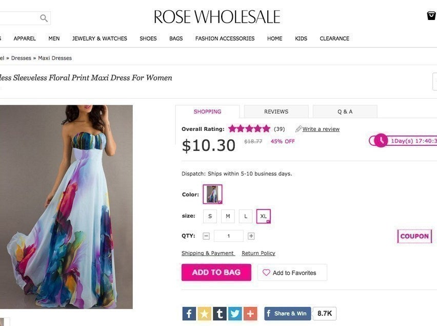 77cd2331d8 http://www.rosewholesale.com/cheapest/chic-strapless-sleeveless-floral-print-876493.html