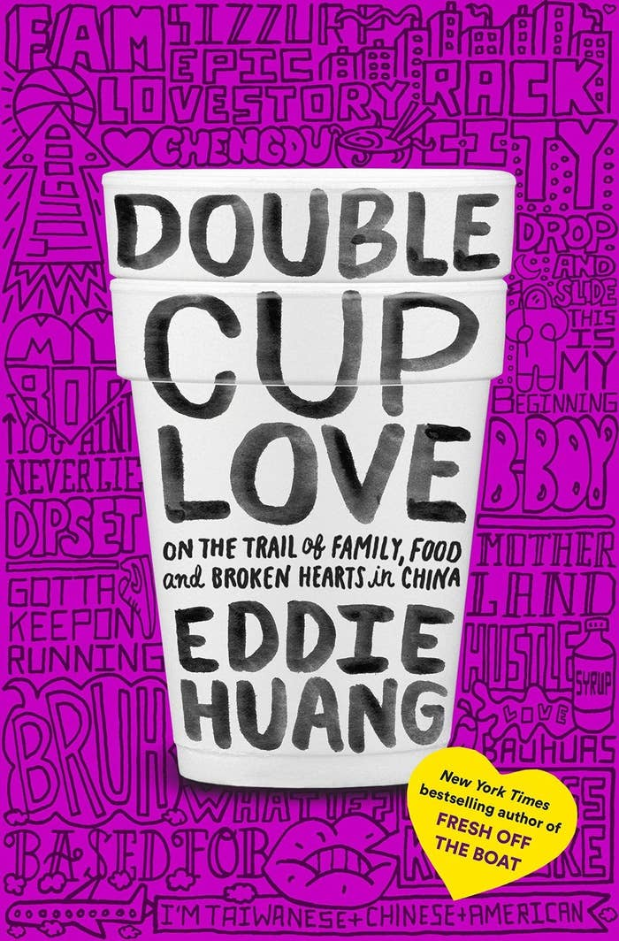Eddie Huang's life was as perfect as he could have ever imagined. He had written a bestselling book , was the star of a TV show that took him all over the world, and business in his NYC restaurant was booming. He seemed to have it all figured out, until he fell in love. After that, Eddie entered into a bit of an existential crisis, which led him jetting off to China with his two brothers in order to reconnect with his roots and reevaluate his life. But, as Huang proves with heartfelt humor and brutal honesty, nothing like that ever goes according to plan.