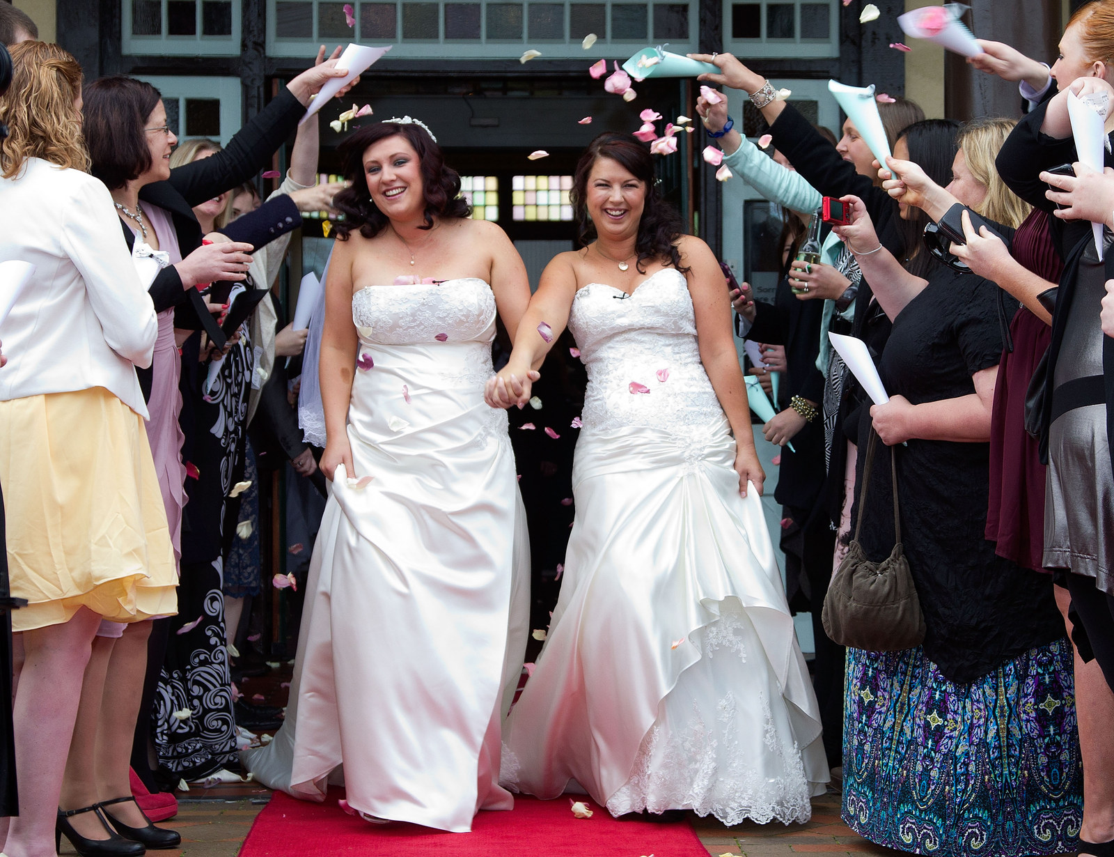 Marriage Equality Is Good For People's Mental Health, Say Psychiatrists