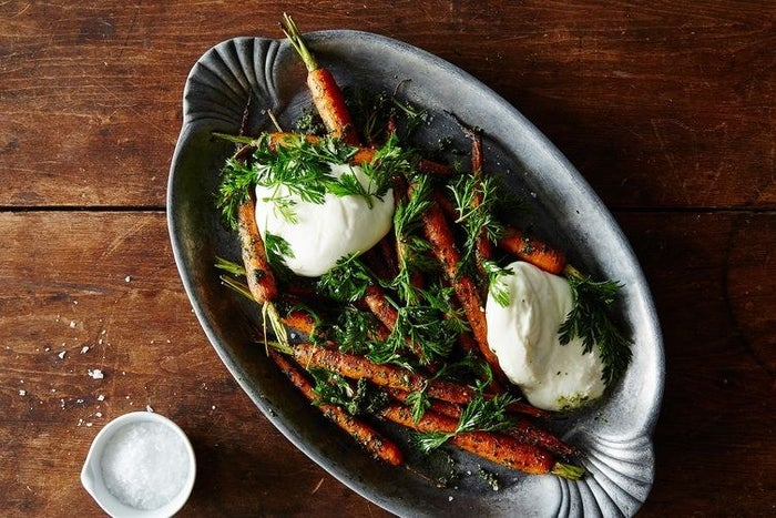 Is this the Irish flag? Or a recipe? Get the recipe.