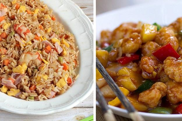 16 deliciosas recetas de comida china que puedes hacer en casa for Ingredientes para comida