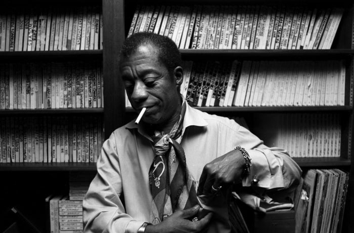"""Rachel Kaadzi Ghansah travels to James Baldwin's home in France to examine the impact of a writer whose legacy cannot be erased. """"Baldwin left the States for the primary reason that all emigrants do — because anywhere seems better than home."""" Read it at BuzzFeed."""