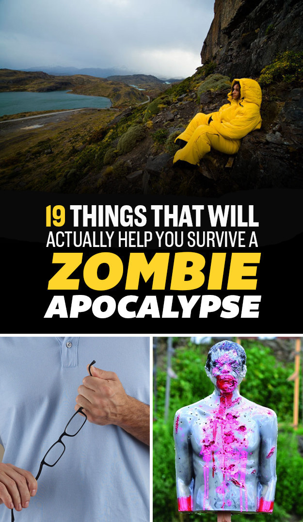Whencut.in: 19 Things That Will Actually Help You Survive ...