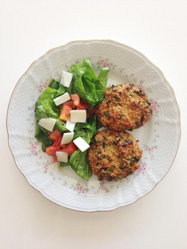 17 Platillos con quinoa que puedes hacer en tu cocina | Antena San ...