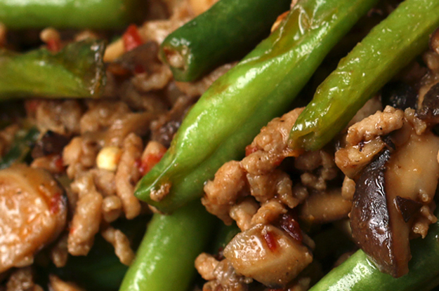 This recipe for chinese green beans is totally perfection forumfinder Gallery