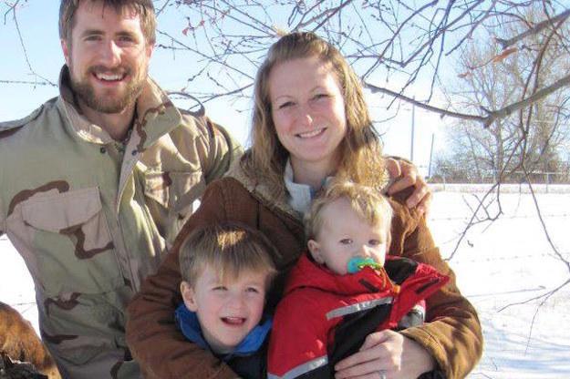 Ezekiel Stephan est mort d&une méningite en 2012, alors qu&il avait 18 mois, selon le Global News.