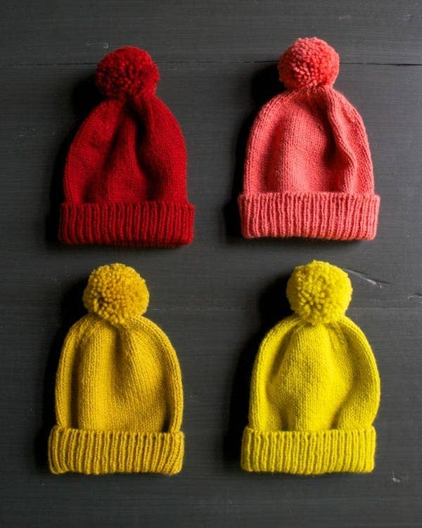 9 choses à tricoter pour les débutants 912b17cef7d