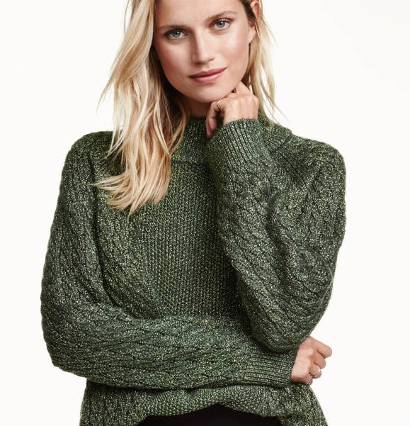 b8f265d7c0 41 Sweaters That Are As Cheap As They Are Cozy