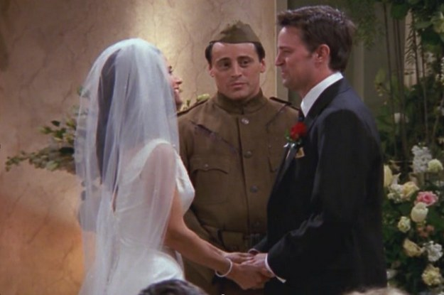 What Did You Include In Your Wedding Vows?