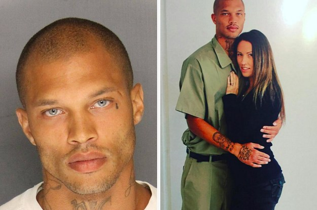 The Hot Felon Is Finally Out Of Prison, You Guys-8304